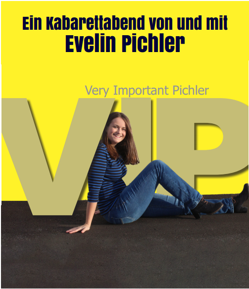 VIP - Very Important Pichler